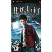Harry Potter & The Half Blood Prince (US)