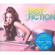 Best Fiction [CD+DVD Jacket A] (Japan)