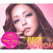 Best Fiction [Jacket B] (Japan)