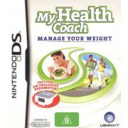 My Health Coach: Manage Your Weight (Asia)