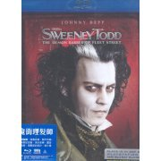 Sweeney Todd: The Demon Barber of Fleet Street (Hong Kong)