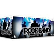 Rock Band Special Edition (US)