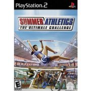 Summer Athletics The Ultimate Challenge (US)