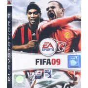 FIFA Soccer 09 (Asia)