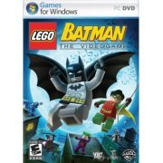 Lego Batman (DVD-ROM) (US)