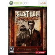Silent Hill: Homecoming (US)