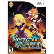 Tales of Symphonia: Dawn of the New World (US)