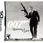 James Bond: Quantum of Solace (US)