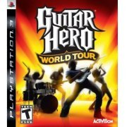 Guitar Hero World Tour (US)
