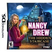 Nancy Drew: The Hidden Staircase (US)