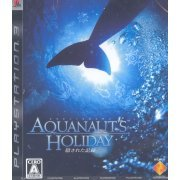Aquanaut's Holiday (Japan)
