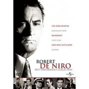 Robert De Niro Best Performance Collection (Japan)