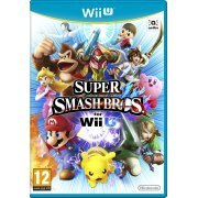 Super Smash Bros. for Wii U (Europe)