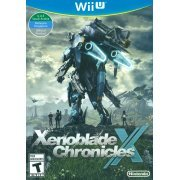 Xenoblade Chronicles X (US)