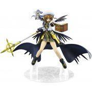 Magical Girl Lyrical Nanoha StrikerS 1/7 Scale Pre-Painted PVC Figure: Yagami Hayate (Japan)