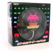 Space Invaders 30th Anniversary Headphone Set (Black) (Japan)
