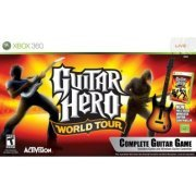 Guitar Hero World Tour (Guitar Bundle) (Asia)