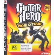 Guitar Hero World Tour (Asia)
