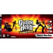 Guitar Hero World Tour (Band Kit) (Asia)