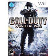 Call of Duty: World at War (US)