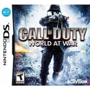 Call of Duty: World at War (US)