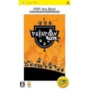 Patapon (PSP the Best) (Japan)