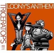 Loony's Anthem [CD+DVD Limited Edition] (Japan)