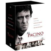 Al Pacino Best Performance Collection (Japan)