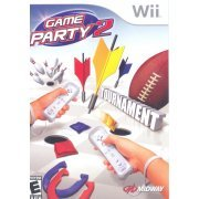 Game Party II (US)