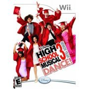 High School Musical 3: Senior Year Dance (US)
