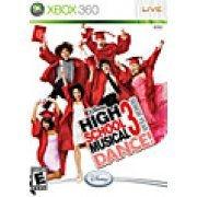 High School Musical 3: Senior Year Dance (w/ Mat) (US)