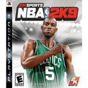 NBA 2K9 (US)
