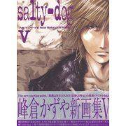 Salty-Dog 5 (Japan)