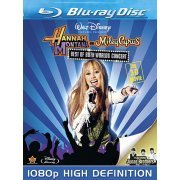 Hannah Montana & Miley Cyrus: Best of Both Worlds Concert (US)