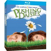Pushing Daisies: The Complete First Season (US)
