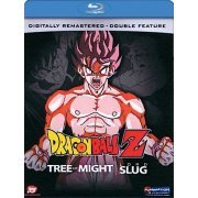 Dragon Ball Z: Tree of Might / Lord Slug (US)
