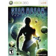 Star Ocean: The Last Hope (US)