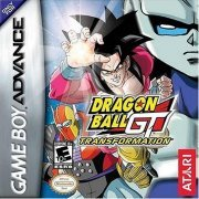 Dragon Ball GT: Transformation (US)
