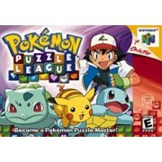 Pokemon Puzzle League (US)