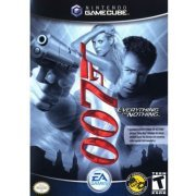James Bond 007: Everything or Nothing (US)