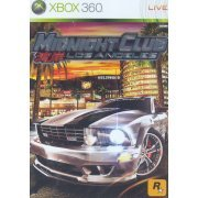 Midnight Club: Los Angeles (Asia)