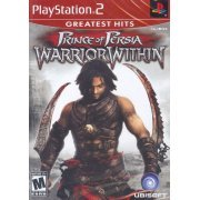 Prince of Persia: Warrior Within (Greatest Hits) (US)