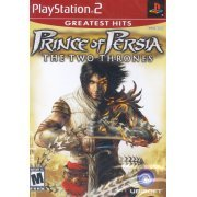 Prince of Persia: The Two Thrones (Greatest Hits) (US)