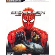 Spider-Man: Web of Shadows Official Strategy Guide (US)