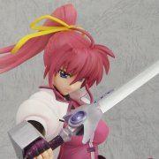 Magical Girl Lyrical Nanoha StrikerS 1/7 Scale Pre-Painted PVC Figure: Signum (Japan)