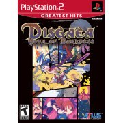 Disgaea: Hour of Darkness (Greatest Hits) (US)