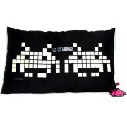 Space Invaders 30th Anniversary Pillow Type A (Japan)