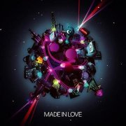 Made In Love [CD+DVD Limited Edition] (Japan)