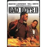 Bad Boys 2 [Limited Pressing] (Japan)