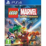 LEGO Marvel Super Heroes (Europe)